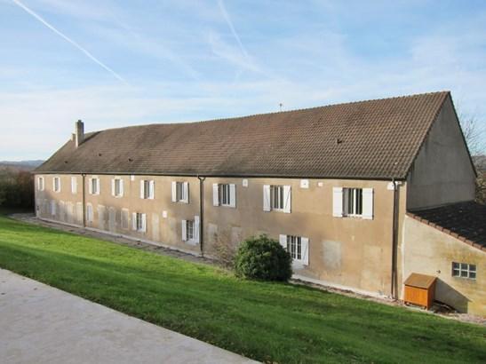 Saint-leger-sur-dheune - FRA (photo 2)