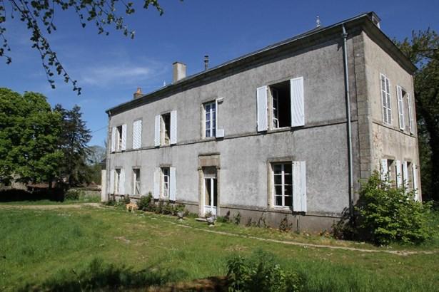 Entre Cholet Et Bressuire - FRA (photo 3)
