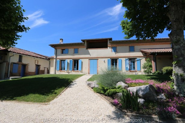 Varennes - FRA (photo 2)