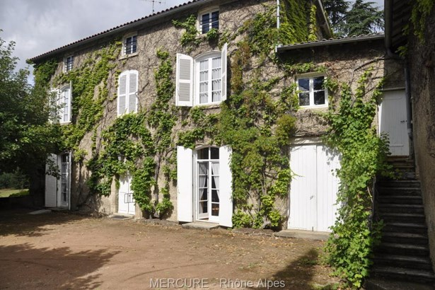 Sainte-consorce - FRA (photo 1)