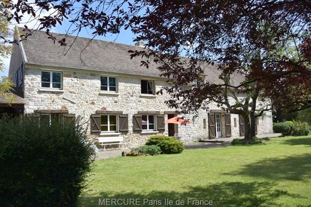 Montereau-fault-yonne - FRA (photo 4)
