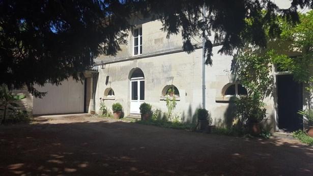 Chinon - FRA (photo 3)