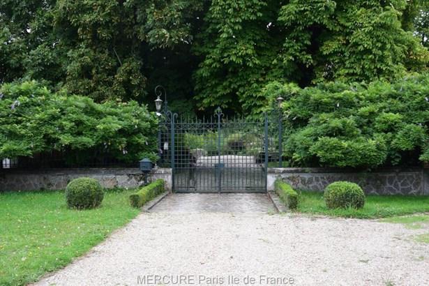 Crevecoeur En Brie - FRA (photo 2)