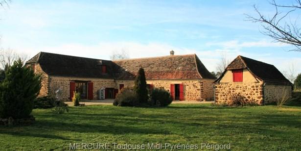 Les Eyzies De Tayac - FRA (photo 1)