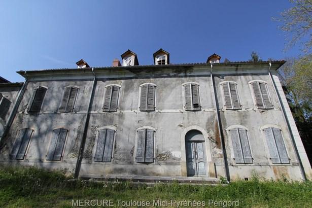 Saint Laurent De Neste - FRA (photo 2)