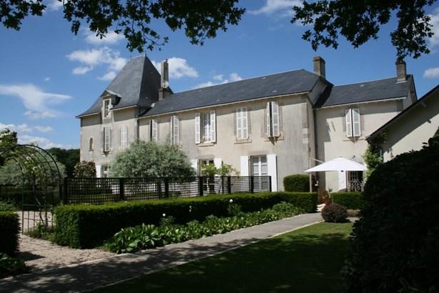 Talmont Saint Hilaire - FRA (photo 1)