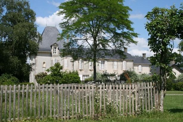 Talmont Saint Hilaire - FRA (photo 2)