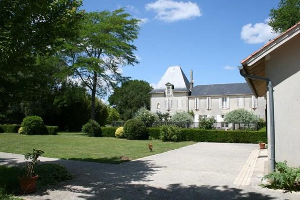 Talmont Saint Hilaire - FRA (photo 4)