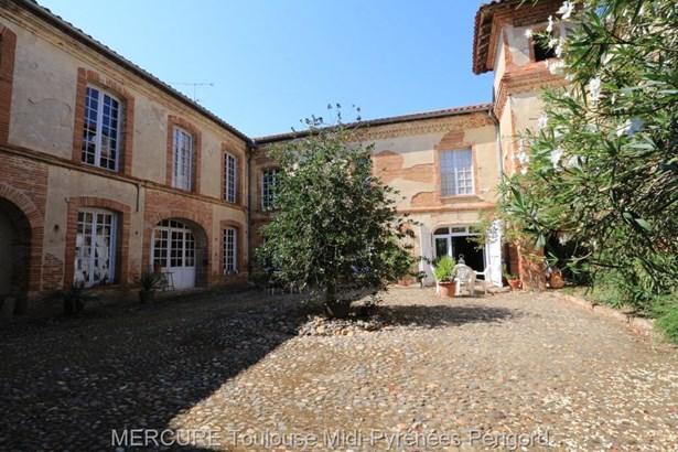 Castelsarrasin - FRA (photo 2)