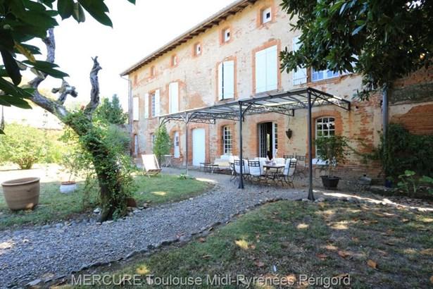 Castelsarrasin - FRA (photo 4)