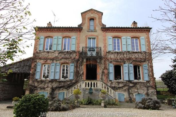 Gaillac - FRA (photo 1)