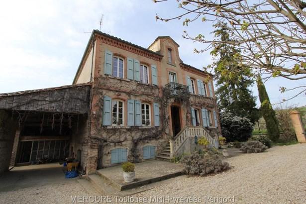Gaillac - FRA (photo 3)
