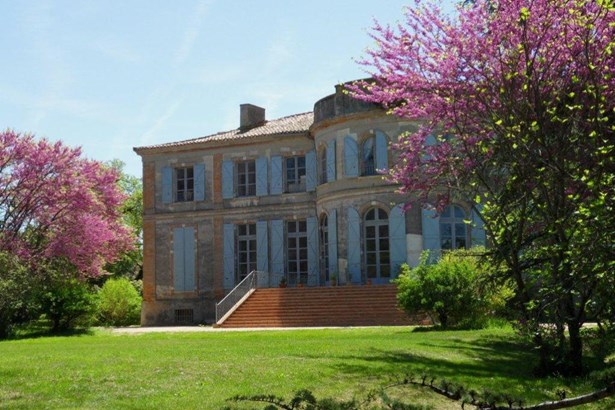 L'isle Jourdain - FRA (photo 4)