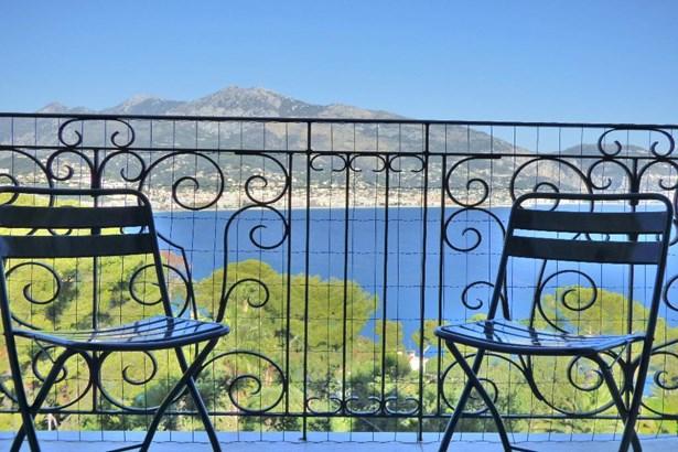 Roquebrune Cap Martin - FRA (photo 1)