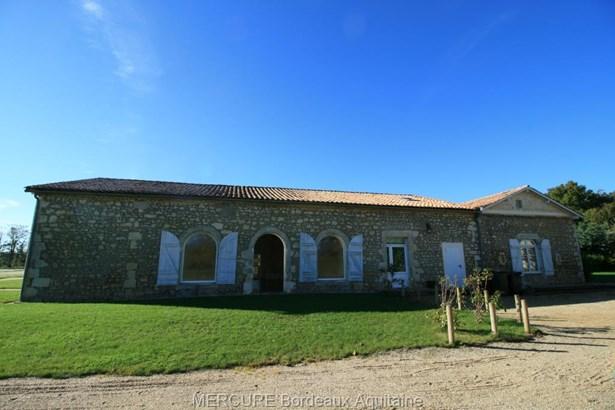 Bordeaux - FRA (photo 3)