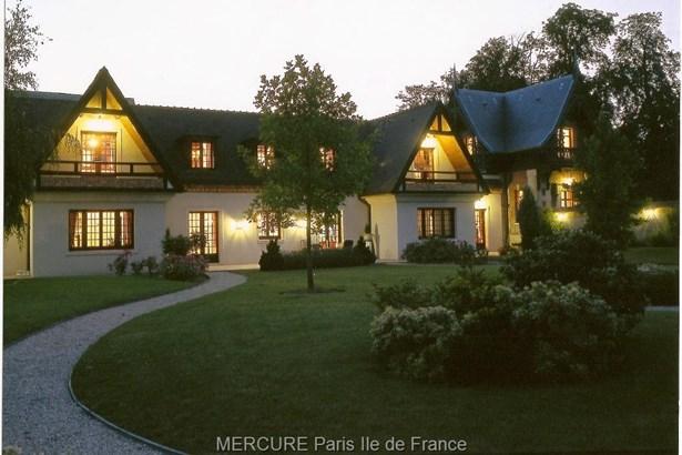 Tournan-en-brie - FRA (photo 1)