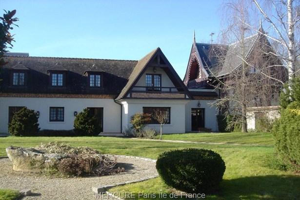 Tournan-en-brie - FRA (photo 2)