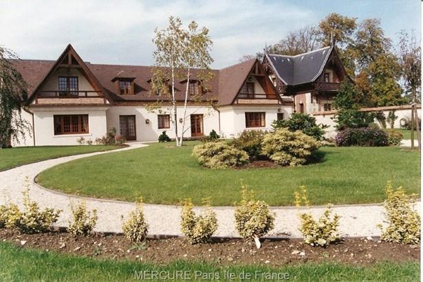 Tournan-en-brie - FRA (photo 3)