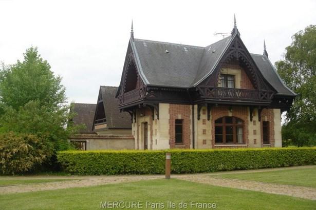 Tournan-en-brie - FRA (photo 4)
