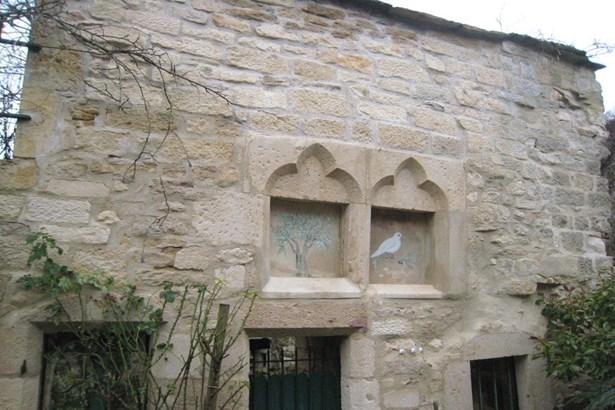 Baigneux Les Juifs - FRA (photo 1)