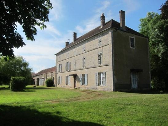 Bourbonne Les Bains - FRA (photo 1)