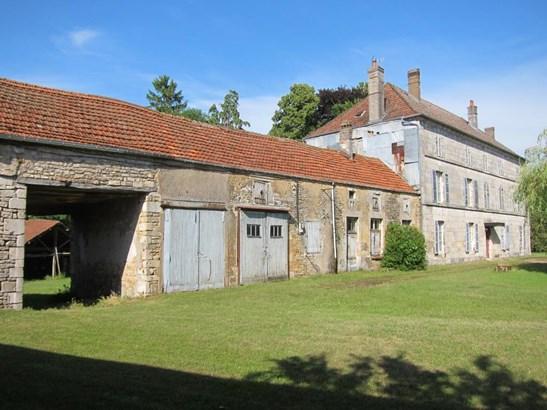 Bourbonne Les Bains - FRA (photo 2)