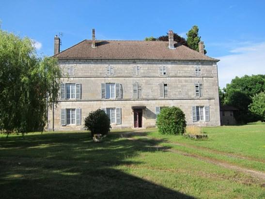 Bourbonne Les Bains - FRA (photo 4)