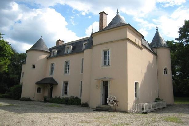 Châtillon Sur Seine - FRA (photo 1)