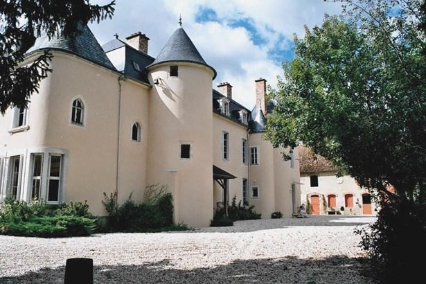 Châtillon Sur Seine - FRA (photo 2)