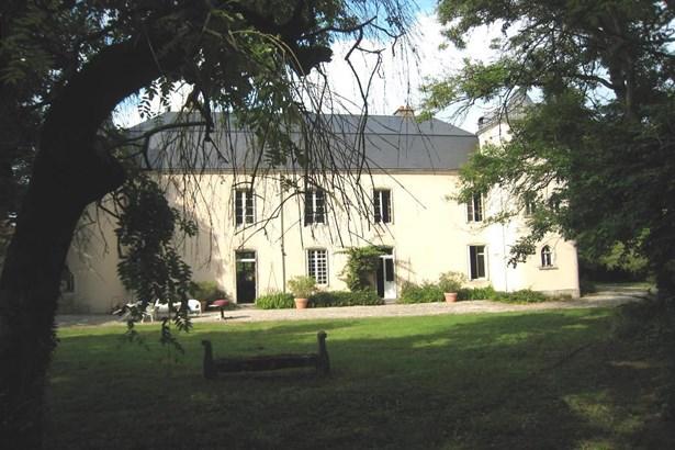 Châtillon Sur Seine - FRA (photo 3)