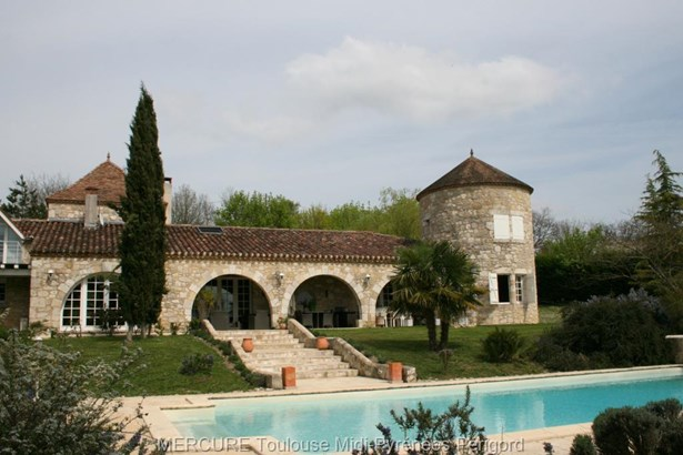 Lot-et-garonne - FRA (photo 1)