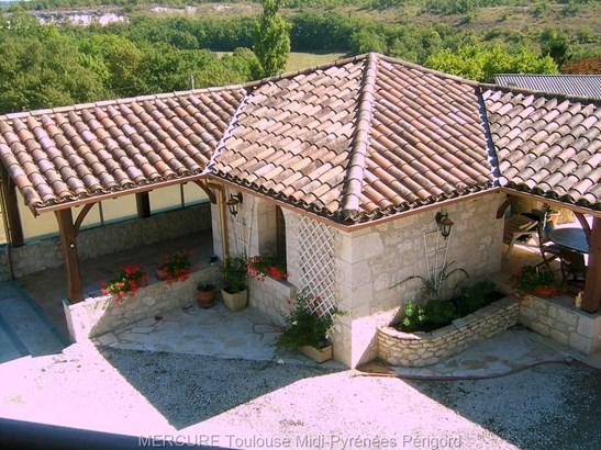Montaigu De Quercy - FRA (photo 3)