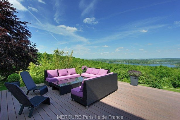 Lagny-sur-marne - FRA (photo 2)