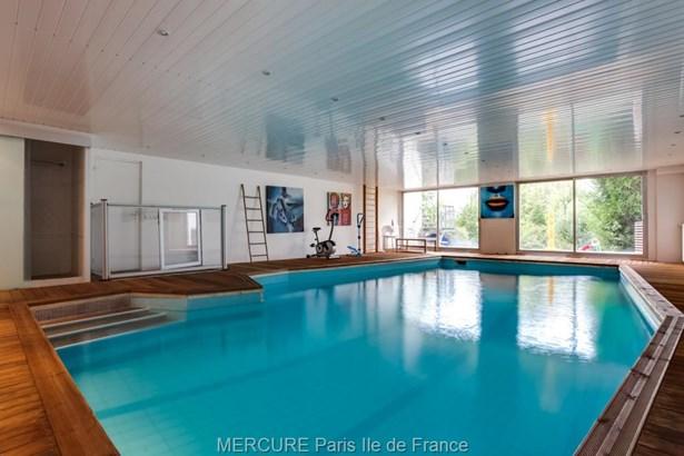 Morsang-sur-orge - FRA (photo 2)