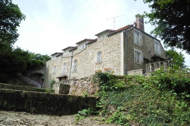 Semur En Auxois - FRA (photo 3)