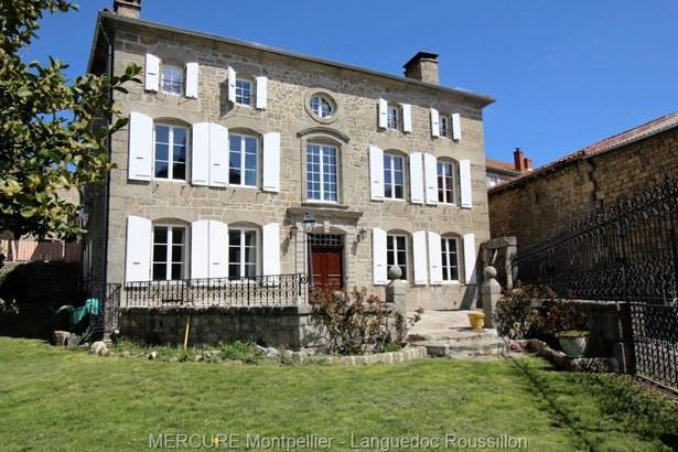 Le Malzieu - FRA (photo 1)