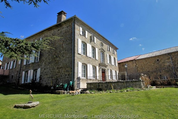 Le Malzieu - FRA (photo 2)