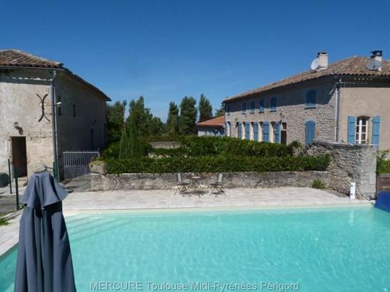 Montricoux - FRA (photo 1)