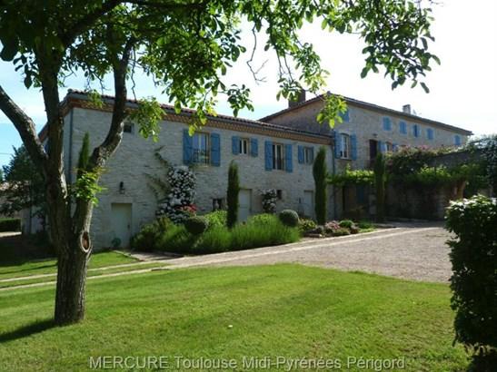 Montricoux - FRA (photo 2)