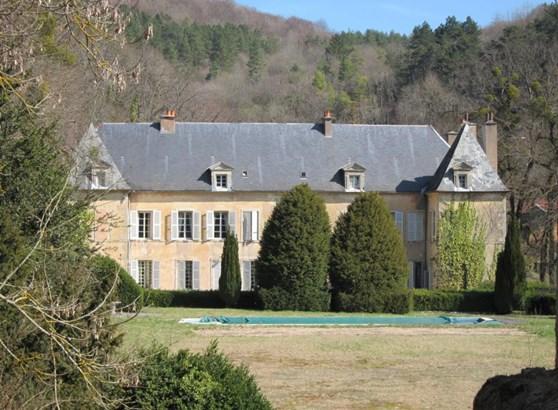 Saint Seine L'abbaye - FRA (photo 3)