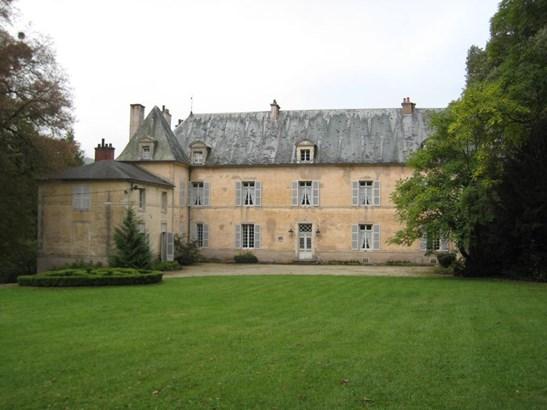 Saint Seine L'abbaye - FRA (photo 4)