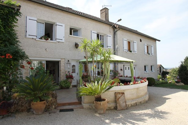 Chatellerault Sud - FRA (photo 1)