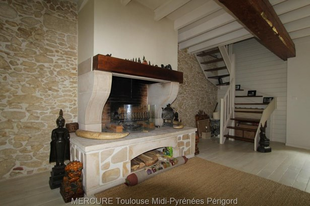 Villefranche De Lauragais - FRA (photo 3)