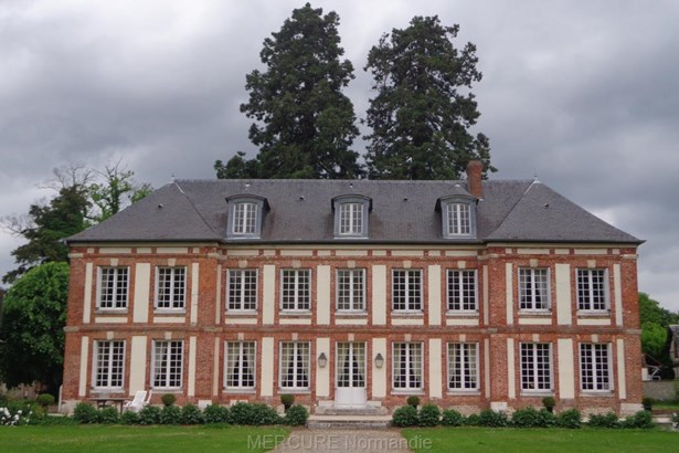 Rouen - FRA (photo 1)