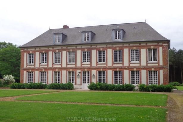 Rouen - FRA (photo 2)