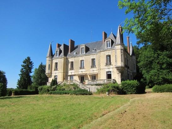 La Charite Sur Loire - FRA (photo 1)