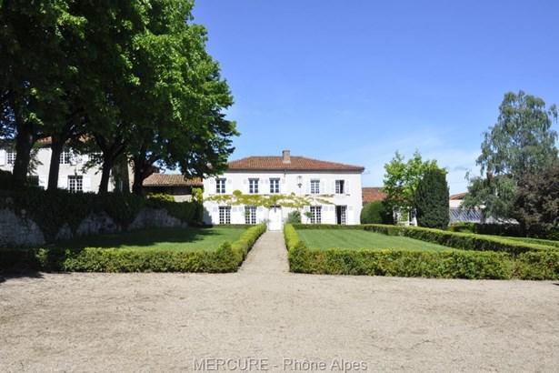 Montbrison - FRA (photo 2)