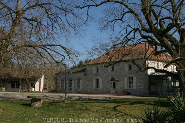 Villeneuve Sur Lot - FRA (photo 1)