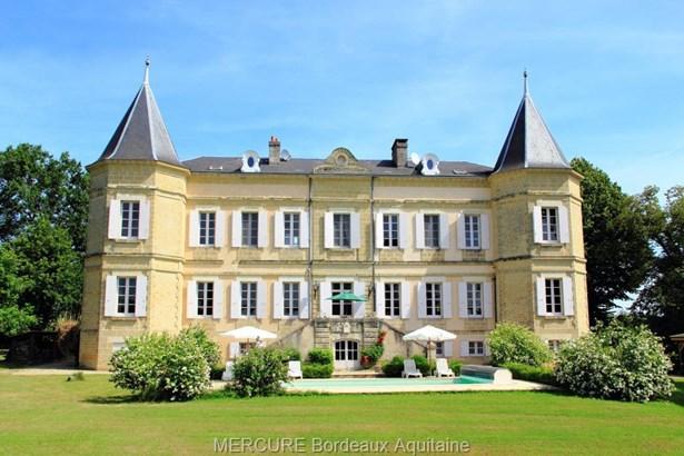 Miramont De Guyenne - FRA (photo 1)