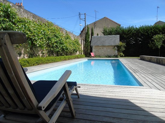 Chauvigny - FRA (photo 2)